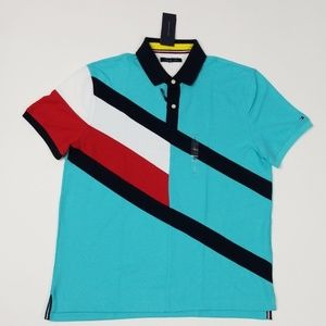 Tommy Hilfiger Shirts - Tommy Hilfiger Polo